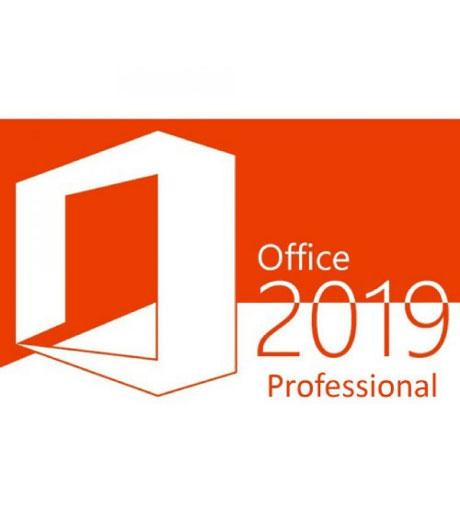 Microsoft Office Pro 2019 All Lng PKL Online Africa Only DwnLd C2R NR (LEAD TIME 48HRS) - Buy online at best prices in Kenya