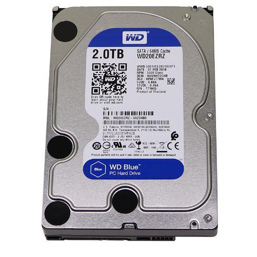 2 TB HDD SATA- FOR PC - Innovative Computers Limited
