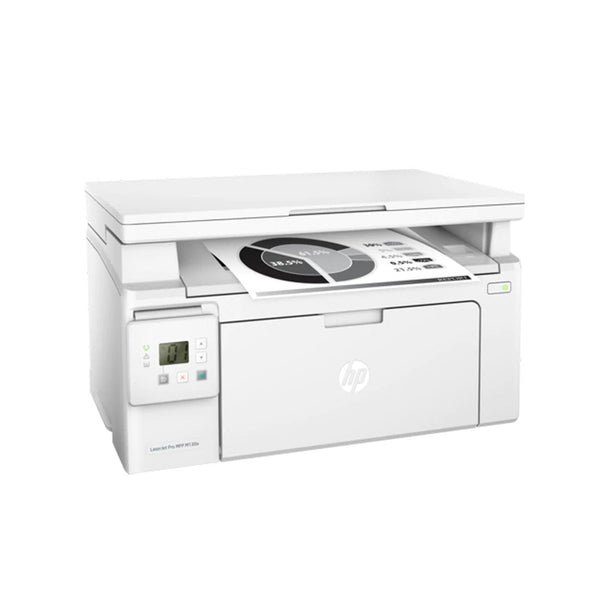 HP LaserJet Pro MFP M130nw (Printer, Copier, Scanner with Network, Wi-Fi & upto 22ppm) - Buy online at best prices in Kenya