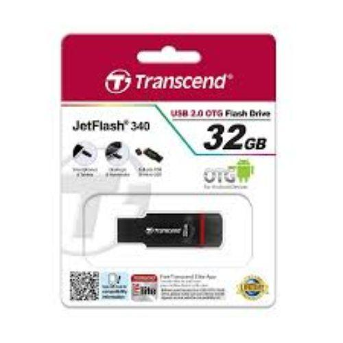Transcend JetFlash 340 32GB OTG - Buy online at best prices in Kenya
