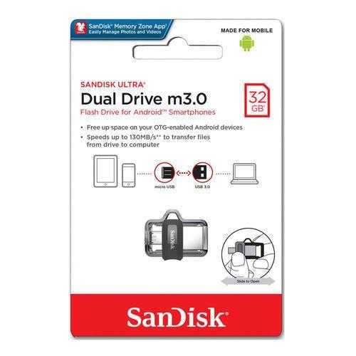 SanDisk 32GB USB 3.0 OTG Drive - Innovative Computers Limited