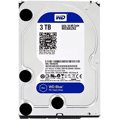 3 TB HDD SATA- FOR PC - Innovative Computers Limited