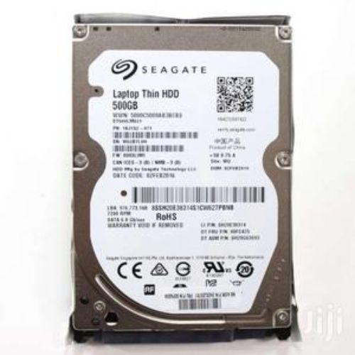 500GB HDD SATA- LAPTOP - Innovative Computers Limited