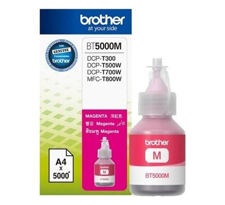 Brother BT-5000C Magenta Ink 108 ml - Innovative Computers Limited