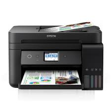 Epson L6190 Wi-Fi Duplex All-in-One Ink Tank Printer with ADF - Buy online at best prices in Kenya