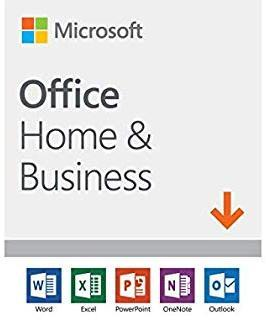 Microsoft Office Home and Business 2019 P2 32-BIT/X64 - Buy online at best prices in Kenya