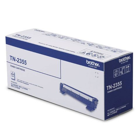 BROTHER TONER TN-2355 - Innovative Computers Limited