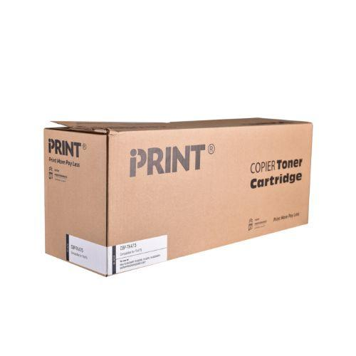 IPRINT Compatible Black Kyocera C-TK475 Laser Toner - Buy online at best prices in Kenya