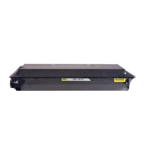IPRINT Compatible Black Kyocera C-TK715 Laser Toner - Buy online at best prices in Kenya