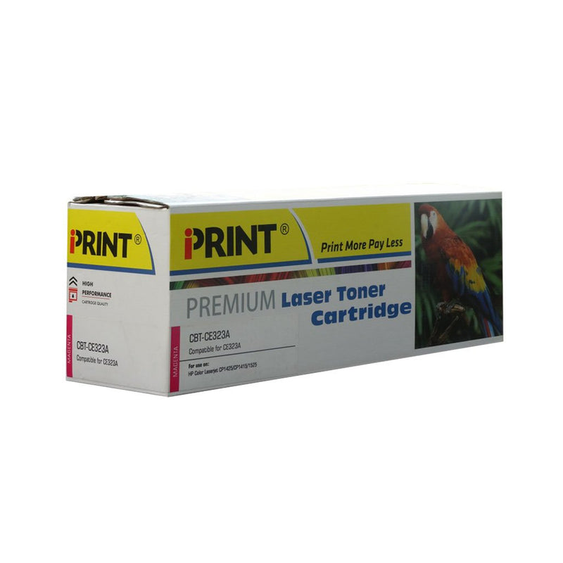 IPRINT Compatible Magenta HP 128A Laser Toner - (HP CE323A) - Buy online at best prices in Kenya