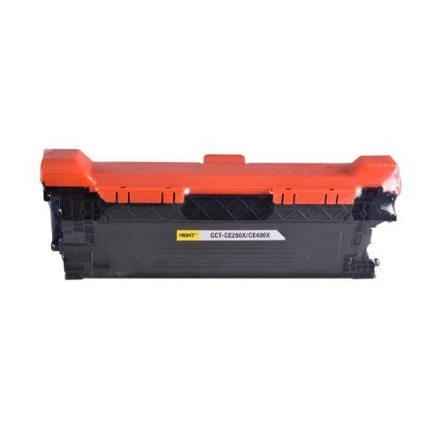 IPRINT CCT-CE250X/CE400X Compatible Black Toner Cartridge for HP 507X (CE400X) - Buy online at best prices in Kenya