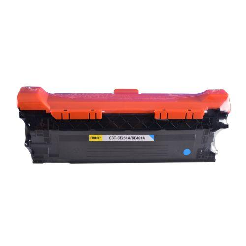 IPRINT CCT-CE251A/CE401A Compatible Cyan Toner Cartridge for HP 507A (CE401A) - Innovative Computers Limited