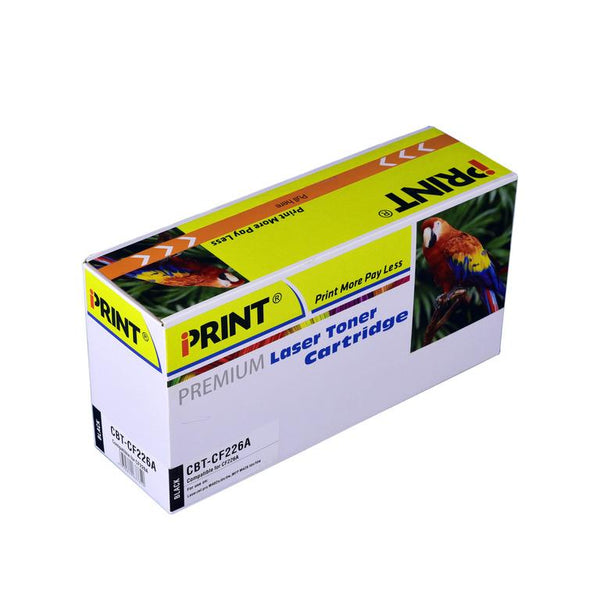 IPRINT CF226A Compatible Black Toner Cartridge for HP CF226A - Innovative Computers Limited