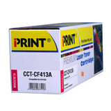 IPRINT CF413A Compatible MANGENTA Toner Cartridge for HP CF413A - Innovative Computers Limited