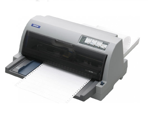 Epson  LQ-690 Dot Matrix Printer - Innovative Computers Limited