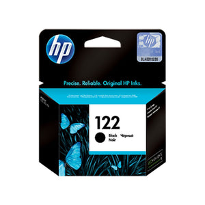 HP 122 black cartridge - Innovative Computers Limited