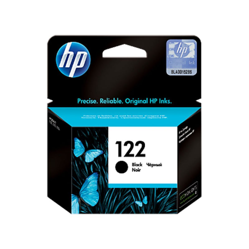 HP 122 Black Ink Cartridge - Buy online at best prices in Kenya