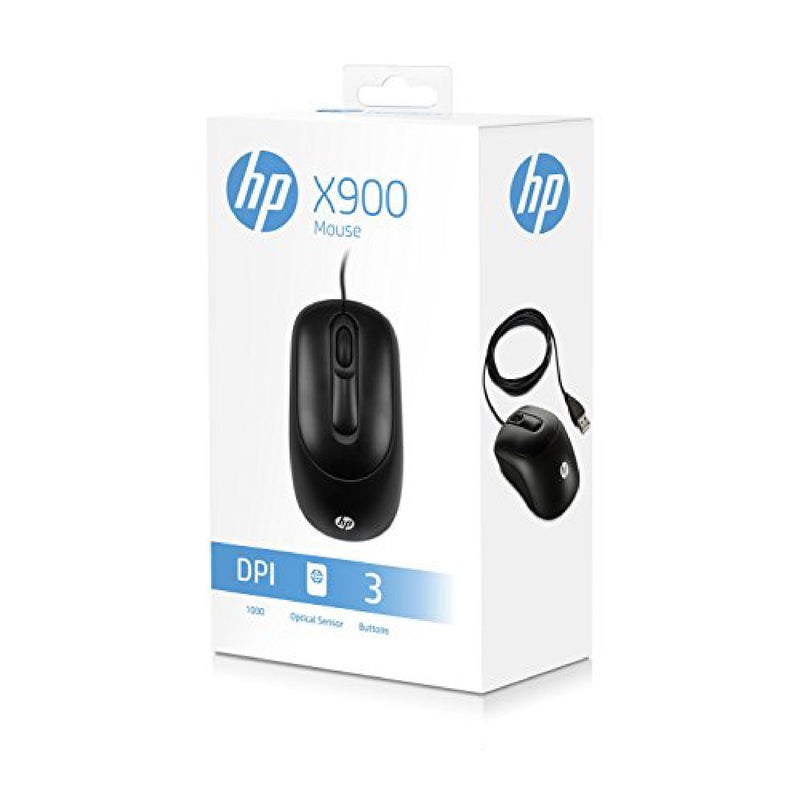 HP X900 OPTICAL MOUSE - Buy online at best prices in Kenya