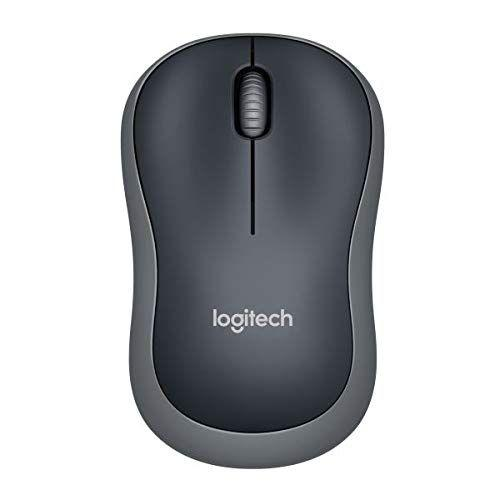 Logitech M185 Wireless Optical Mouse - Innovative Computers Limited