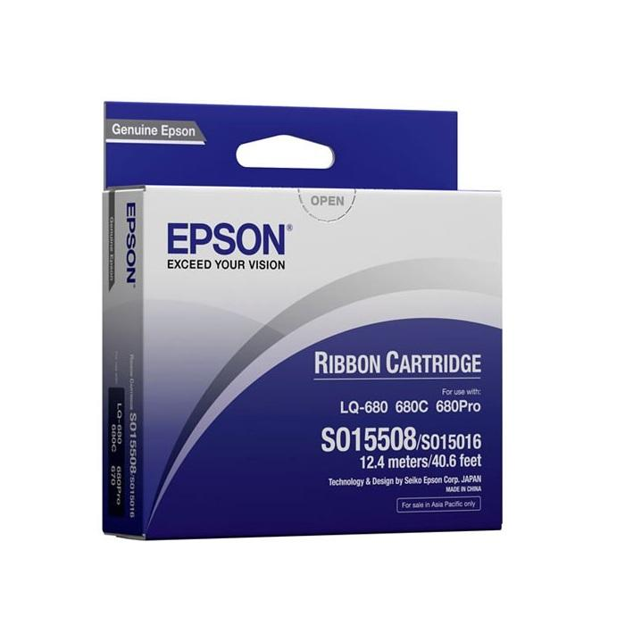 Ribbon LQ 680 for Epson - Buy online at best prices in Kenya