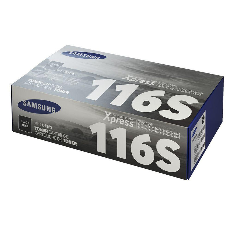 Samsung MLT-D116S |TK-410 Black Toner Cartridge |SU844A - Buy online at best prices in Kenya