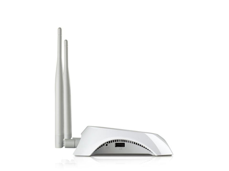 TP LINK-TLMR3420-3G/4G-300 MBPS Wireless Router - Innovative Computers Limited