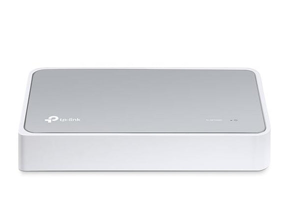 TP LINK 8PORT SWITCH TL-SF1008D - Innovative Computers Limited