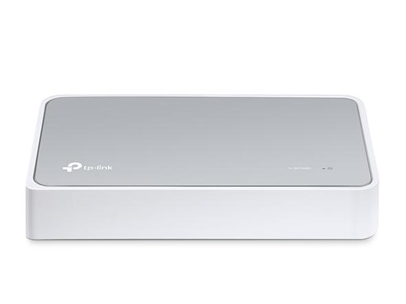 TP-LINK 8 Port Switch TL-SF1008D - Innovative Computers Limited