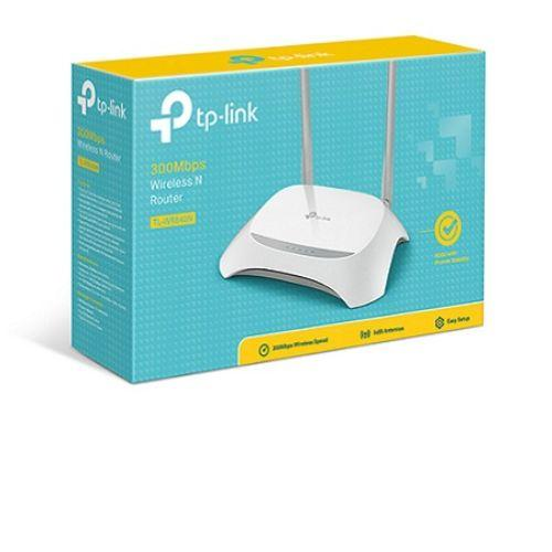 TP-LINK 300Mbps Wireless N Speed TL-WR840N - Buy online at best prices in Kenya