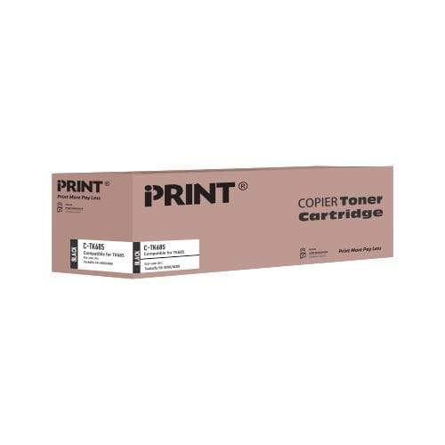 IPRINT TK-685 Compatible Black Toner Cartridge for Kyocera TK-685 - Buy online at best prices in Kenya