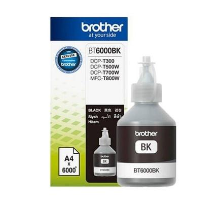 Brother BT-6000BK Black Ink 108ml - Innovative Computers Limited