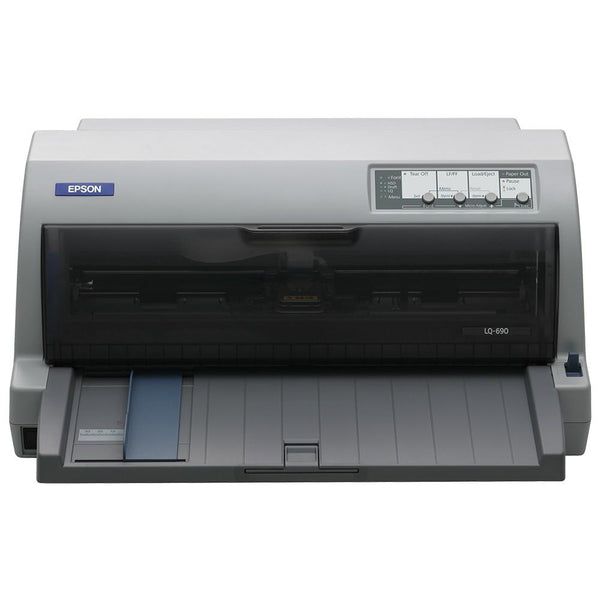 Epson  LQ-690 Dot Matrix Printer - Buy online at best prices in Kenya