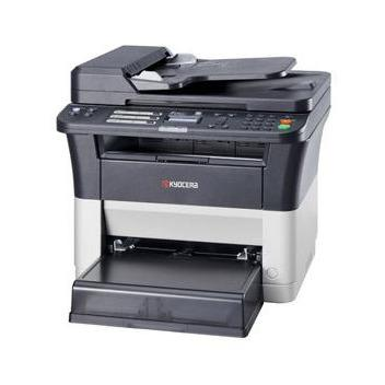 Kyocera ECOSYS FS-1025MFP- (Print,Upto 25 PPM, Copy, Scan, Duplex, ADF) - Innovative Computers Limited