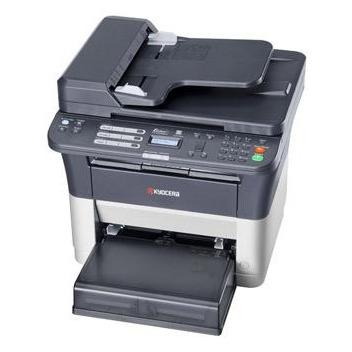 Kyocera ECOSYS FS-1025MFP- (Print,Upto 25 PPM, Copy, Scan, Duplex, ADF) - Buy online at best prices in Kenya