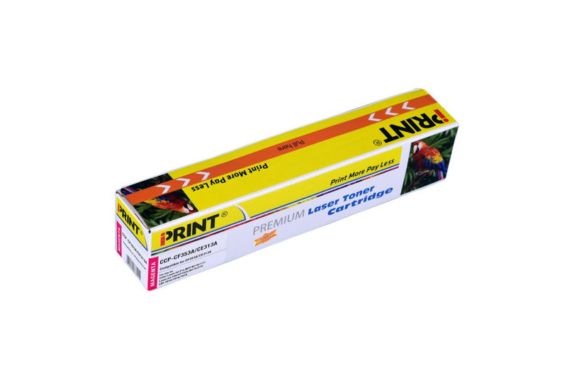 IPRINT Compatible Magenta HP 126A Laser Toner - (HP CE313A) - Buy online at best prices in Kenya