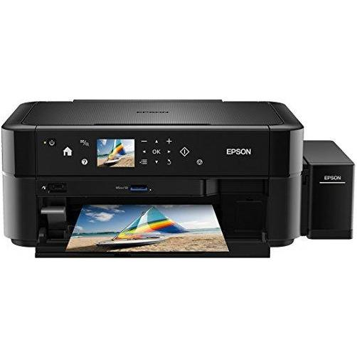 Epson L850 Color Printer (Print, Scan, Copy with Memory Card/USB Port) - Innovative Computers Limited