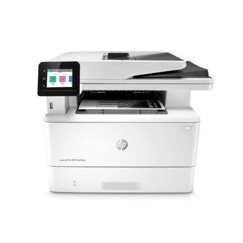 HP LaserJet Pro MFP M428fdw (Printer,Up to 40 ppm, Scanner, Copier with Fax, Email, Duplex, Wireless and ADF) - Buy online at best prices in Kenya