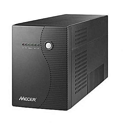 Mecer 1000VA Line Interactive UPS (ME-1000-VU) - Innovative Computers Limited