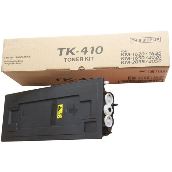 Compatible TK-410 Black Toner Cartridge - Innovative Computers Limited