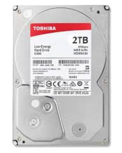 Toshiba 2 TB Surveillance Hard Disk - Buy online at best prices in Kenya