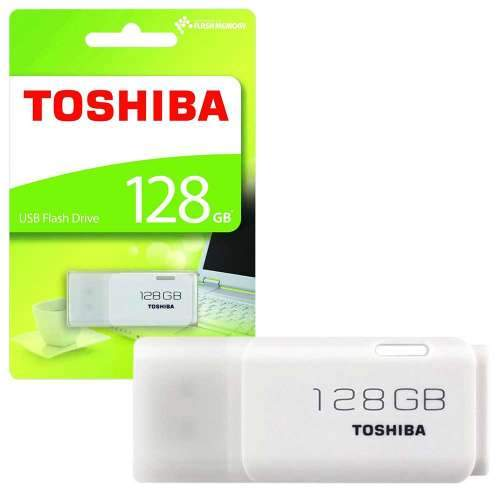 Toshiba 128GB Flash Drive - Innovative Computers Limited