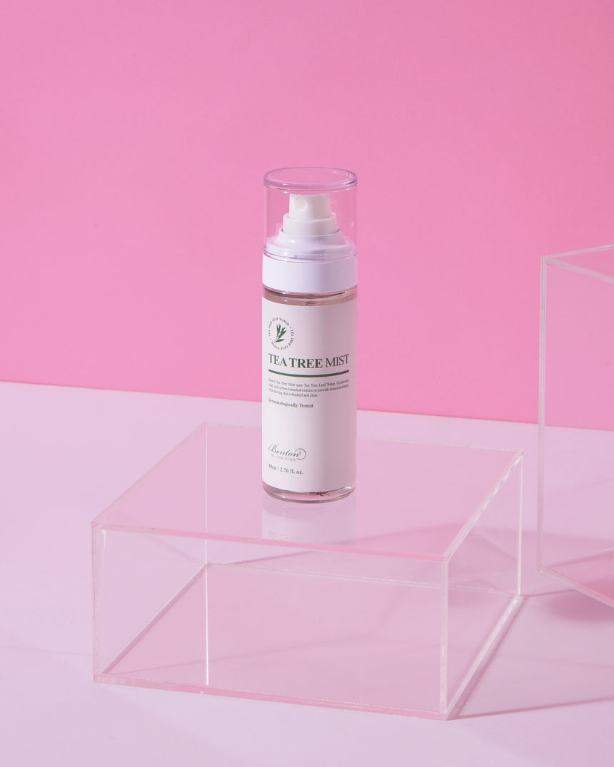 BENTON : GOODBYE REDNESS CENTELLA GEL