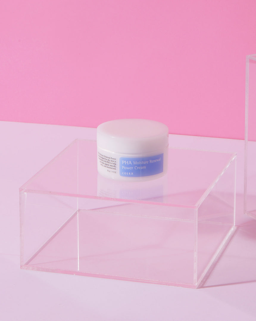 COSRx: PHA MOISTURE RENEWAL POWER CREAM