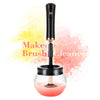 Electric Makeup Brush Cleaner & Machine Washing Machine Convenient Make up Cleaning Brushes Detergent