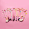 Sailor Moon Makeup Brushes Set