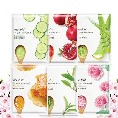 Pack Perfect Skin Facial Masks