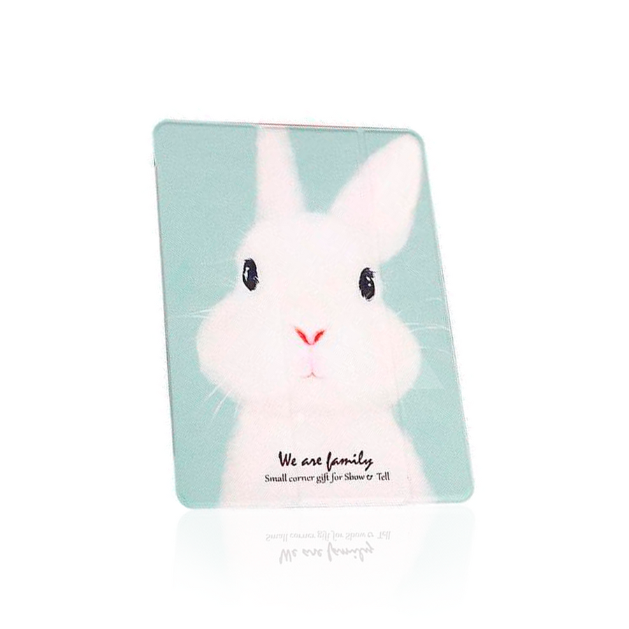 Cute Animals iPad Mini Case-SpringNoir