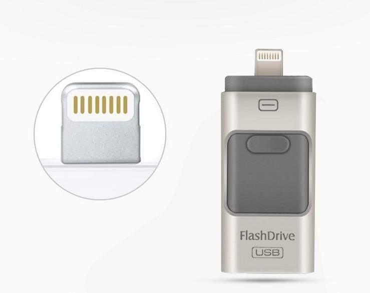 iPhone Pendrive-SpringNoir