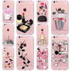 Makeup Phone Case-SpringNoir