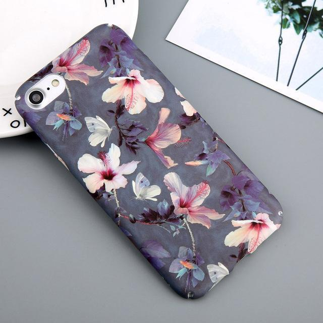 Oriental Jungle Phone Case-SpringNoir